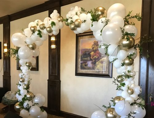 Decorating With Balloons – What You Must Consider Beforehand