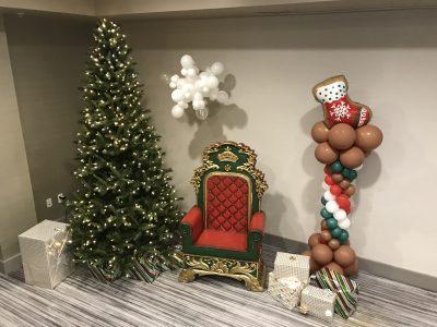 Christmas Column