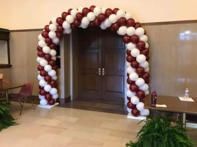 Balloon Arch Denton | Balloon Arch Dallas