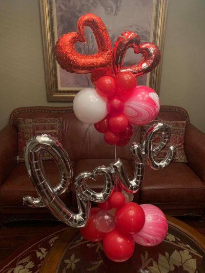 Valentines Centerpiece