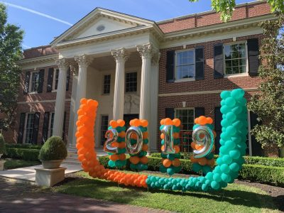 Yard Art | Miami University 2019