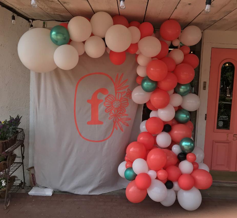 Organic Balloons | Balloons near me
