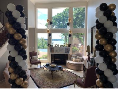 Balloons | Graduation Balloons